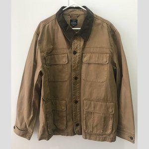 J. Crew Men's Authentic Outerwear Barn Jacket XL